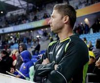 Michael Clarke Says Right Time to Go, Will Quit ODI Cricket