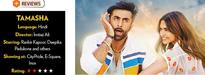 Tamasha (Movie Review)- So much show-shaa!