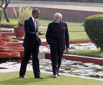 Modi, Obama to address US-India CEO Forum meeting today