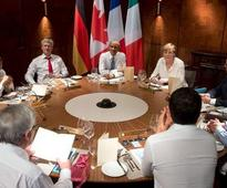 G7 Summit: World leaders to discuss infrastructure investments and terrorism
