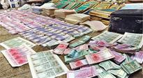 Bangladeshi Man Held With Fake Notes of Rs.18 Lakh Face Value