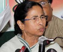 Bengal's development model better than that of Gujarat: Mamata Banerjee