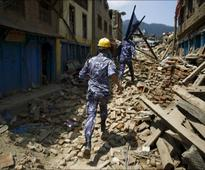 Earthquake of 4.1 magnitude hits Nepal, no damage reported