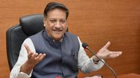Centre Deliberately Denying Power to Maharashtra: CM