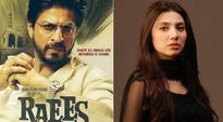 Shah Rukh to Raees co-star Mahira Khan: We will look good together