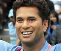 Tendulkar on Mandela: A truly inspirational human being