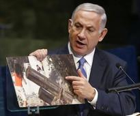 Netanyahu: Don't allow Iran deal that leaves it at nuclear threshold