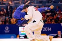Judokas Shushila, Chana settle for silver