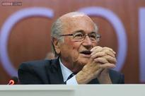 Sepp Blatter faces bigger challenge at divided FIFA