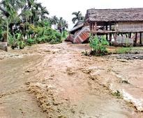 Over 31 killed in landslides, floods