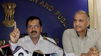 Aam Aadmi Party's plan to take on L-G Najeeb Jung hinges on opinion of jurists