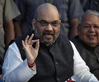 Election Commission lifts campaign ban on BJP's Amit Shah