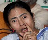 Mamata seeks president's intervention in Ganguly case