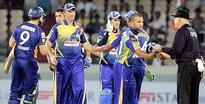 CLT20: Cobras win toss, opt to bowl against Knights