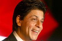I am never aggressive with a woman Shah Rukh Khan