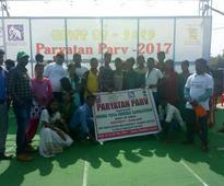 Paryatan Parv- Festival of Festivals14th Day Of Paryatan Parv Celebrated Across The Country