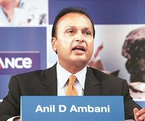 Losses, heavy debt takes toll on Reliance Communications' shares and bonds