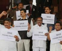 Telangana row: Congress MPs from Seemandhra give notice for no confidence motion