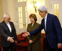 U.S., Iran discussing new ideas to break nuclear impasse