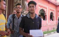 Lord Ganesha to appear for exam? University in Bihar prints god's photo on student's admit card