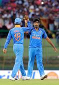 A one-trick pony won't work for long: Bumrah