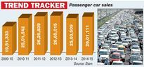 Car firms pin hope on festive fillip