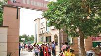 15 days after student's death, Goenka school reopens