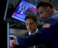 Wall St moves higher after Brexit-induced selloff