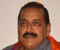 Govt discriminated against migrant Kashmiri Pandits: BJP