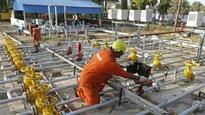 Natural gas prices likely to decline 17% in India