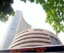 Sensex up for 5th straight day, rises 147 points