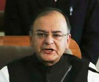 Fiscal deficit touches 83% of FY15 target