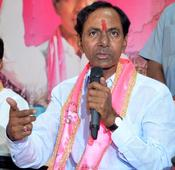 KCR bats for Bharat Ratna to Narasimha Rao