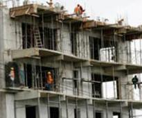 Other sectors ignore slowdown, rush into real estate