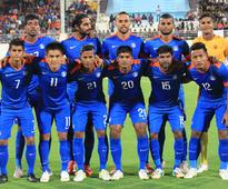Football friendly: India play out goalless draw against Nepal