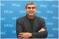 Infosys working towards revenue goal of US$20bn: Vishal Sikka