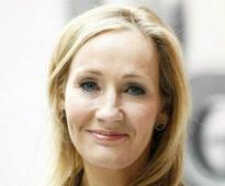 JK Rowling releases short Harry Potter story for Halloween