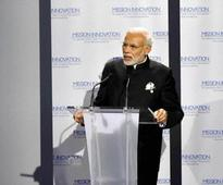 Clean energy will create unlimited economic opportunities for all: Modi