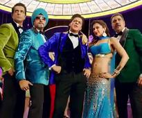 Shah Rukh proves to be King of Bollywood again, Happy New Year mints Rs 40 cr on Day 1