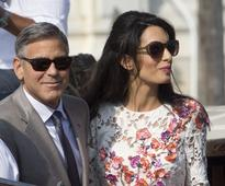Amal Alamuddin to gift husband George Clooney a Porsche for his birthday