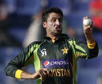 Pakistan bowl, Thirimanne sits out