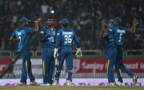 Perera 4th bowler to record hat-trick in T20Is