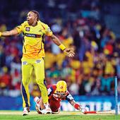 RCB vs CSK : Royal Challengers Bangalore 'run out' of steam
