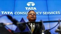 Here's how N Chandrasekaran reacted on TCS' historic $100 billion m-cap