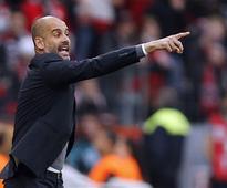 Barcelona vs Bayern: Guardiola returns to old stomping ...