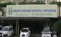 Greater Hyderabad Municipal Corporation to speed up all pending city projects