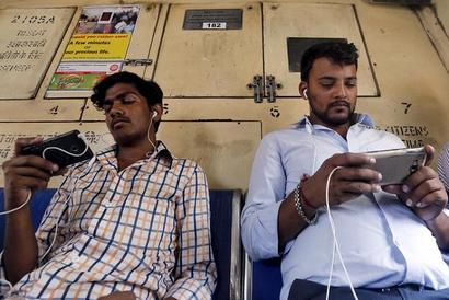 4G is a boon for mobile viewers
