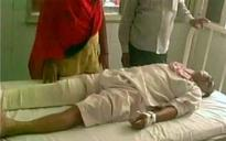 Haryana CM convoy runs over a man in Jind