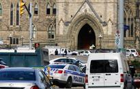Canada probes Michael Zehaf-Bibeau as possible suspect in Ottawa shooting - source