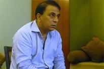 Gavaskar a commentator, cannot decide on venue: OCA